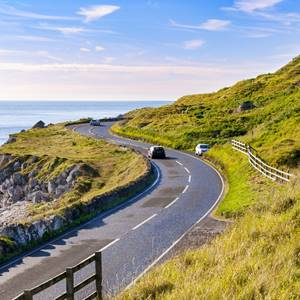 Great British Drives