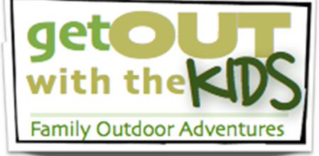 GetOutWiththeKids at the NEC February Show