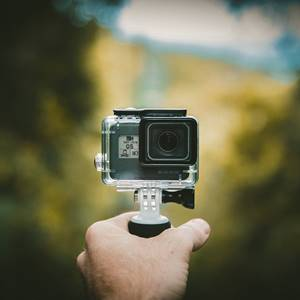 Best Locations for GoPro Adventures