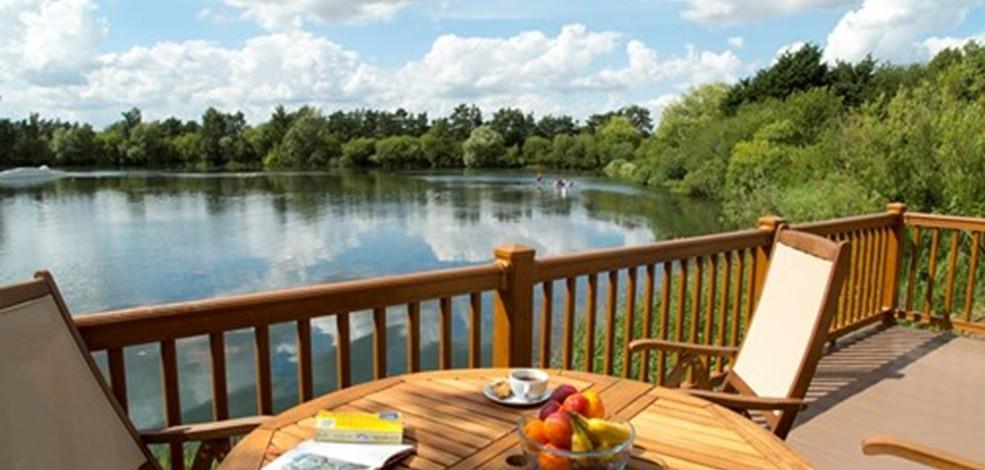 Tattershall Lakes, Lincolnshire