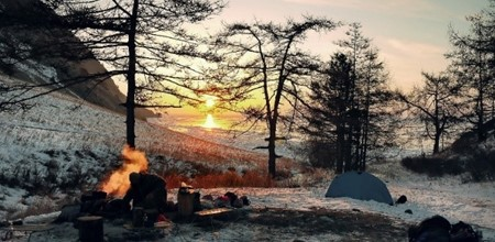 Top Tips for The Winter Camper