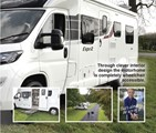 Able Magazine, Motorhome holiday