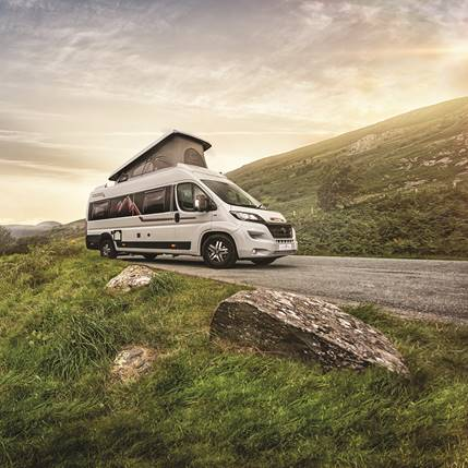 Auto-Trail Adventure