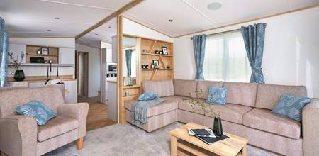Caravan Holiday Home Ownership