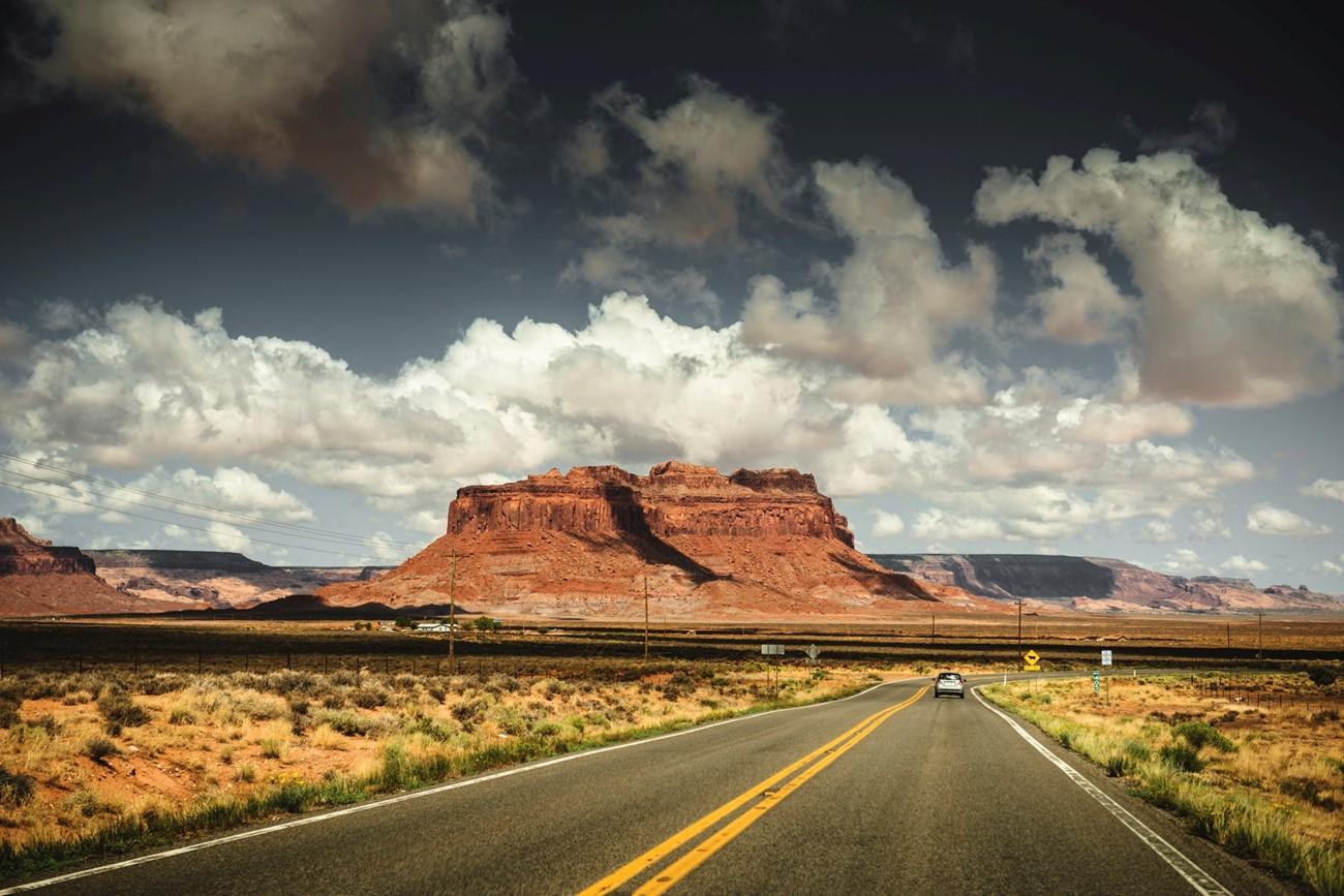 Route 66, USA