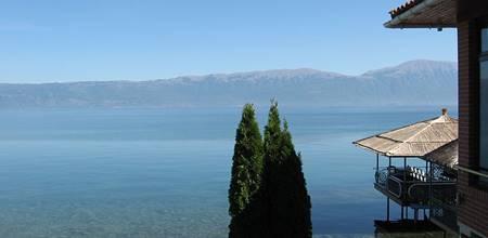 Explore the lakes of Europe