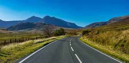 Wales Road Trips