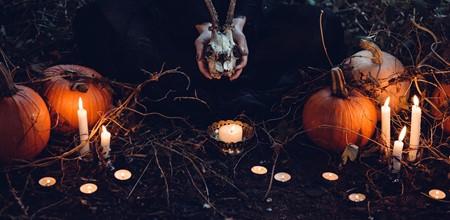 Halloween Celebrations