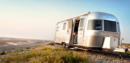 3-6 berth touring caravans
