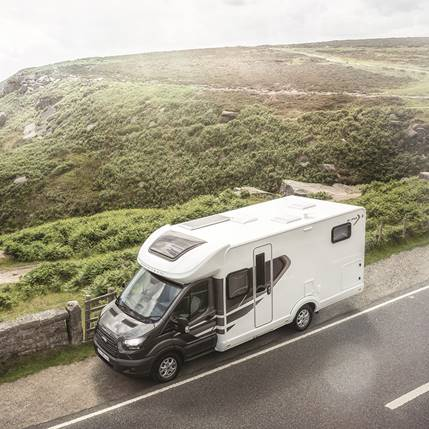 Auto-Trail Tribute Coachbuilt